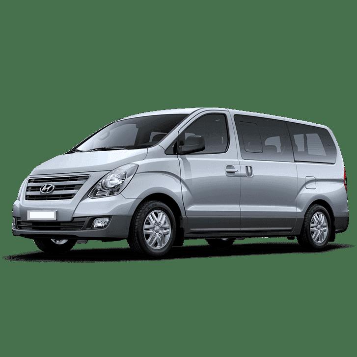Выкуп Hyundai Srarex (H-1)