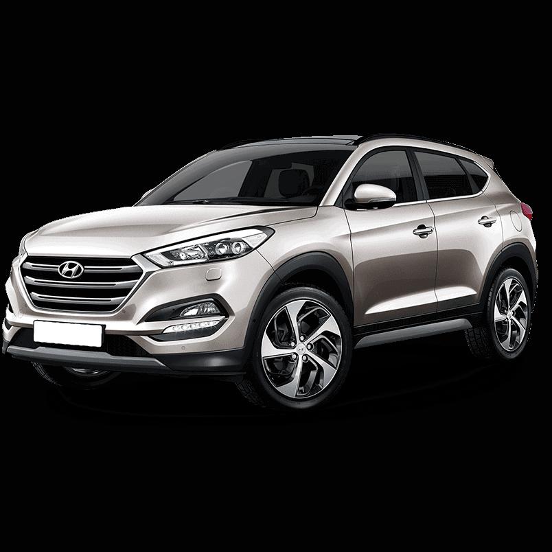 Выкуп Hyundai Tucson