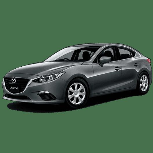 Выкуп Mazda Axela