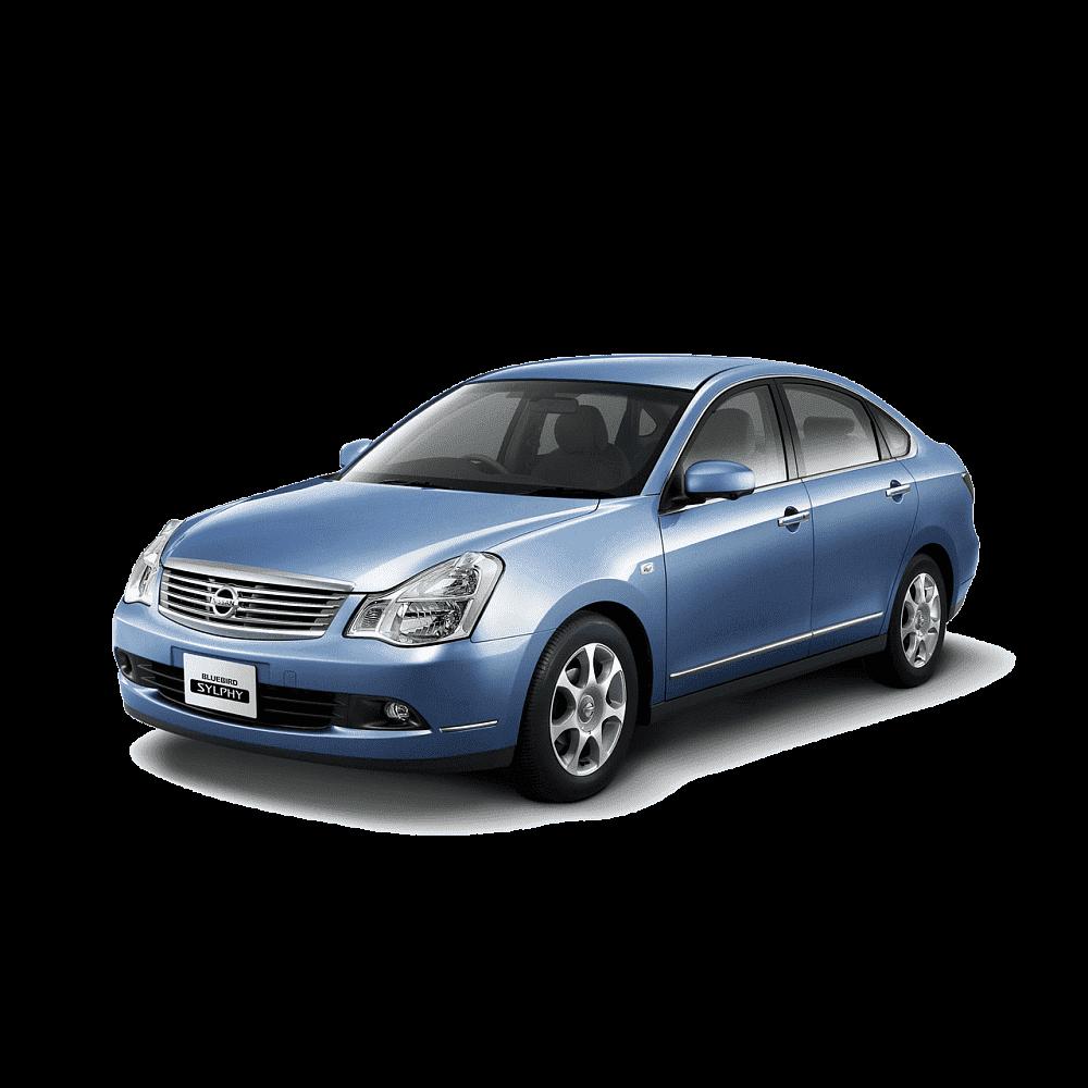 Выкуп Nissan Bluebird-Sylphy