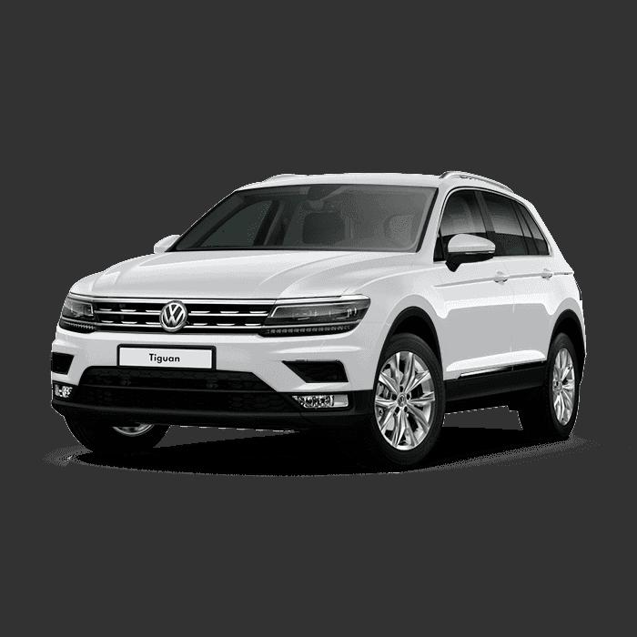 Выкуп Volkswagen Tiguan с пробегом